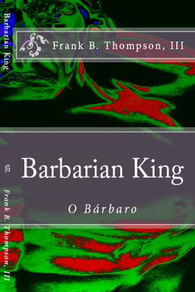 Barbarian King Coverpage
